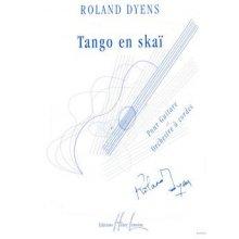 DYENS R. Tango en Skai