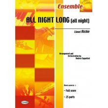 CAPPELLARI A. Ensemble - All Night Long