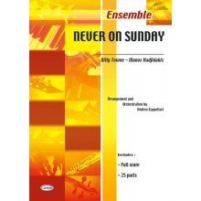 CAPPELLARI A. Ensemble - Never on Sunday