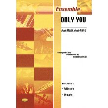 CAPPELLARI A. Ensemble - Only You