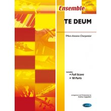 CAPPELLARI A. Ensemble - Te Deum from Charpentier