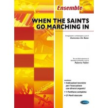 CAPPELLARI A. Ensemble - When the saints go marching in