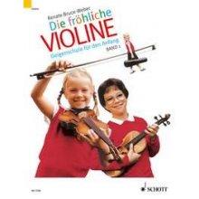BRUCE-WEBER Die frohliche Violine 1