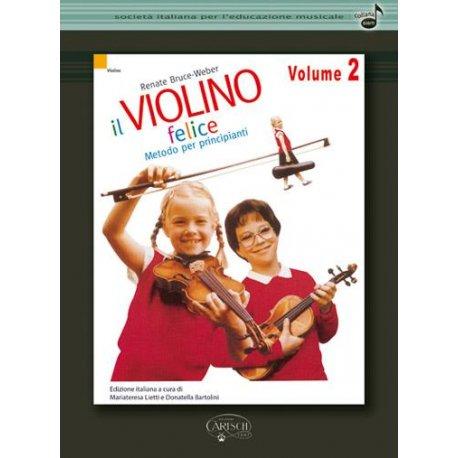 BRUCE-WEBER Il Violino Felice 2