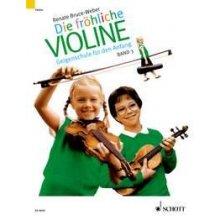 BRUCE-WEBER Die frohliche Violine 3