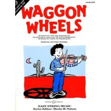 COLLEDGE H. Waggon Wheels +CD