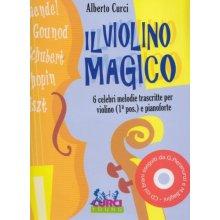 CURCI A. Il Violino Magico