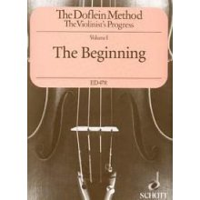 DOFLEIN Vol.1 The Beginning
