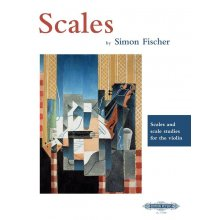 FISCHER S. Scales for the Violin