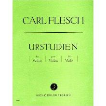 FLESCH C. Urstudien fur Violine