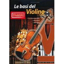 GALKA C. Le basi del Violino