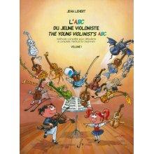 LENERT J. L'ABC du Jeune Violoniste 1