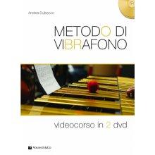 DULBECCO A. Metodo di Vibrafono 2DVD