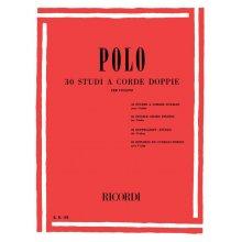 POLO E. 30 Studi a corde doppie