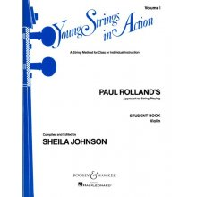 ROLLAND P. Young Strings in Action 1