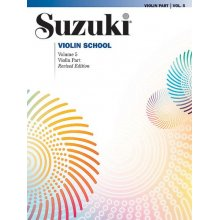 SUZUKI S. Violin School (Violin Part 5)