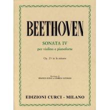 BEETHOVEN L.van Sonata Op.23