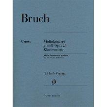 BRUCH M. Violinkonzert g-moll Opus 26