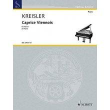 KREISLER F. Caprice Viennois op.2