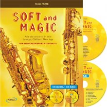 FRATE R. Soft and Magic +CD