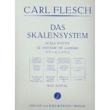 FLESCH C. Das Skalensystem