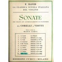VIOTTI G. Sonata in La Maggiore