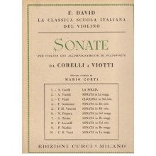 VIVALDI A. Sonata in La maggiore