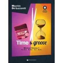 Dei Lazzaretti M. Time & Groove vol.1