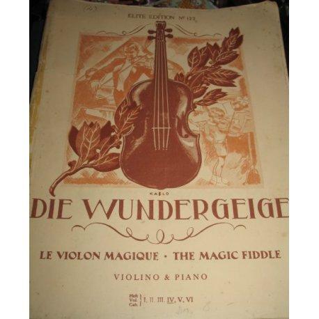 AA.VV Il Violino Magico vol.5