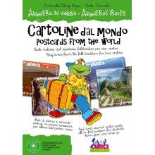 ALOIGI-HAYES Cartoline dal Mondo