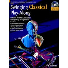 ARMSTRONG Swinging Classical Play-Along