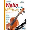 MOZART W.A. Konzert in D fur Violine und Orchester N.2 KV211