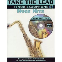 Take the Lead - Huge Leads (Tenor Sax)
