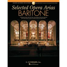 AA.VV. Selected Opera Arias (Baritone)