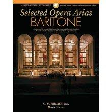 AA.VV. Selected Opera Arias (Baritone)
