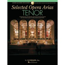 AA.VV. Selected Opera Arias (Tenore)