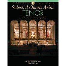 AA.VV. Selected Opera Arias (Tenore)