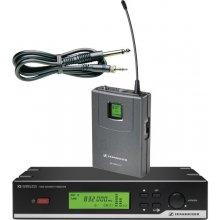 Sennheiser XSW72 Instrument Set