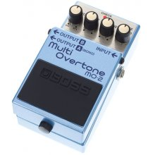 BOSS MO2 Multi Overdrive