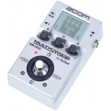 ZOOM MS50G Multi Stomp