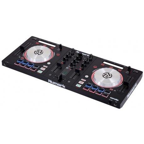 NUMARK Mixtrack Pro III White