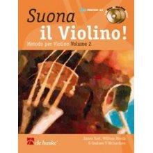 AA.VV. Suona il Violino 2