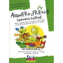 ALOIGI HAYES Alighiero & Friends suonano insieme