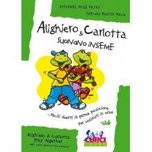 ALOIGI-HAYES Alighiero e Carlotta Suonano Insieme