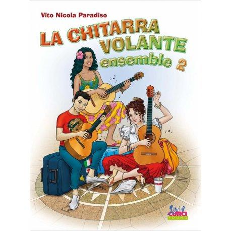 PARADISO V. La Chitarra Volante (ensemble 2)