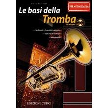 REUTHNER M. Le basi della Tromba +CD