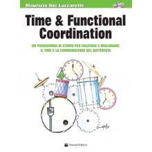 Dei Lazzaretti M. Time & Functional Coordination