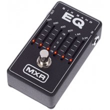 MXR M109 Equalizer 6 Band