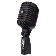Shure Super 55 Pitch Black