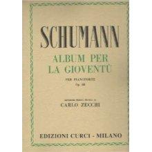SCHUMANN R. Album per la gioventù op.68 (Zecchi)
